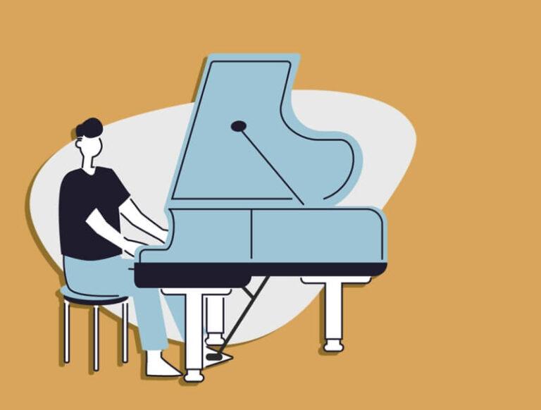 مهاجرت موسیقیدان ها