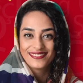 شادی علینقی پور